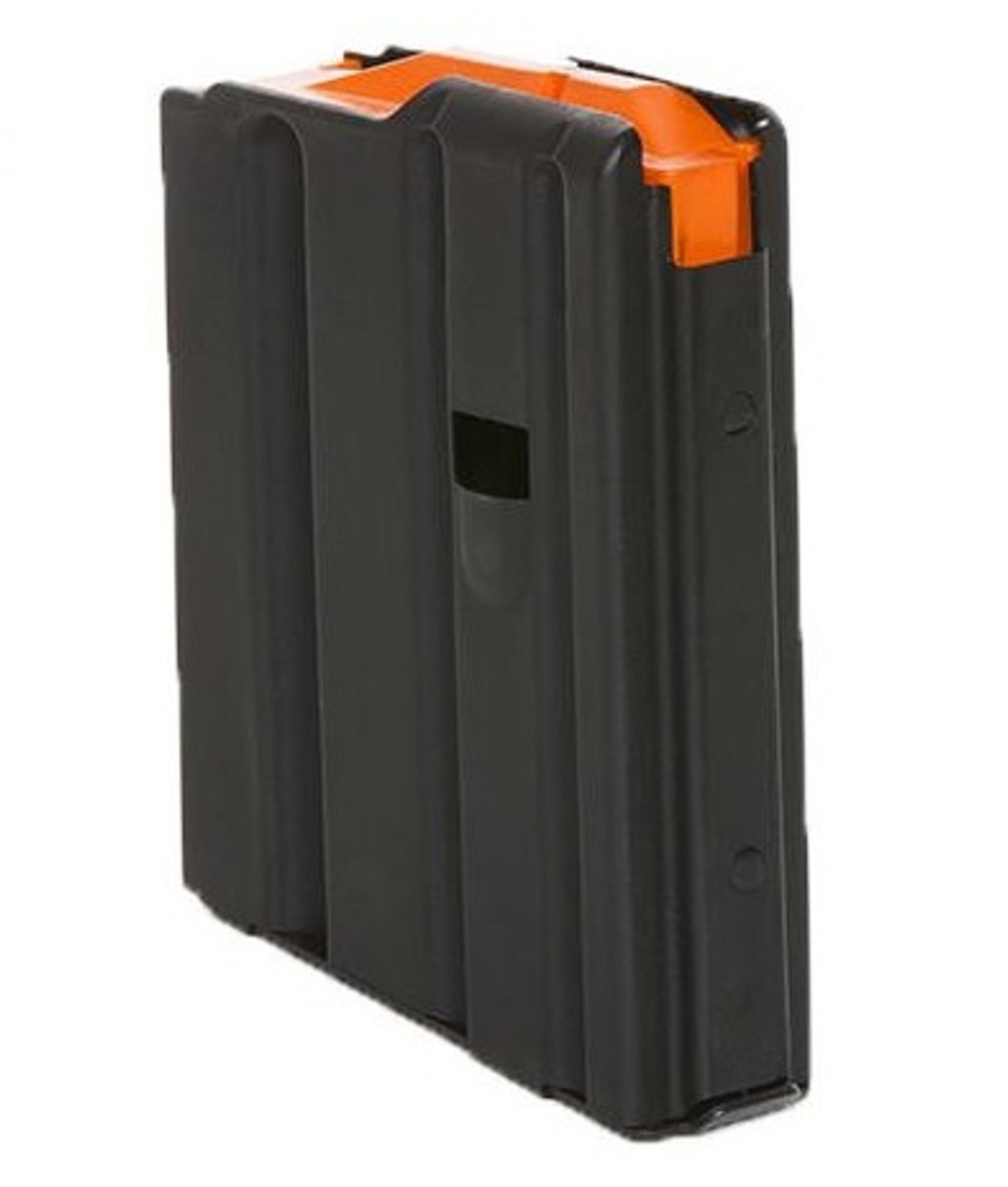 CPD 223_556 LAR pistol mag 10 rounds