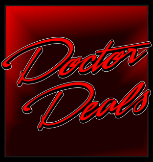 Doctor Deals Logo