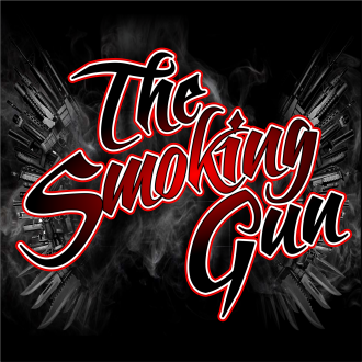 The Smoking Gun Logo
