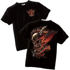 clothing-Black-Ink-Kill-Em-All-T-Shirt