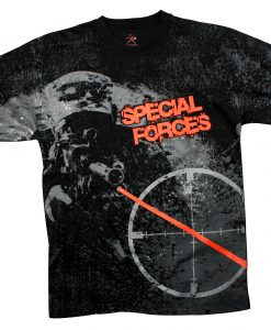clothing-Special-Forces-T-shirt