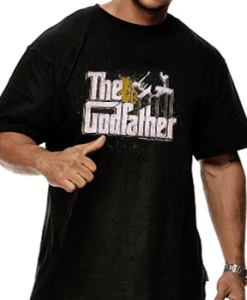 clothing-The-GodFather-T-shirt