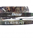 Bear Element Compound Bow used 5