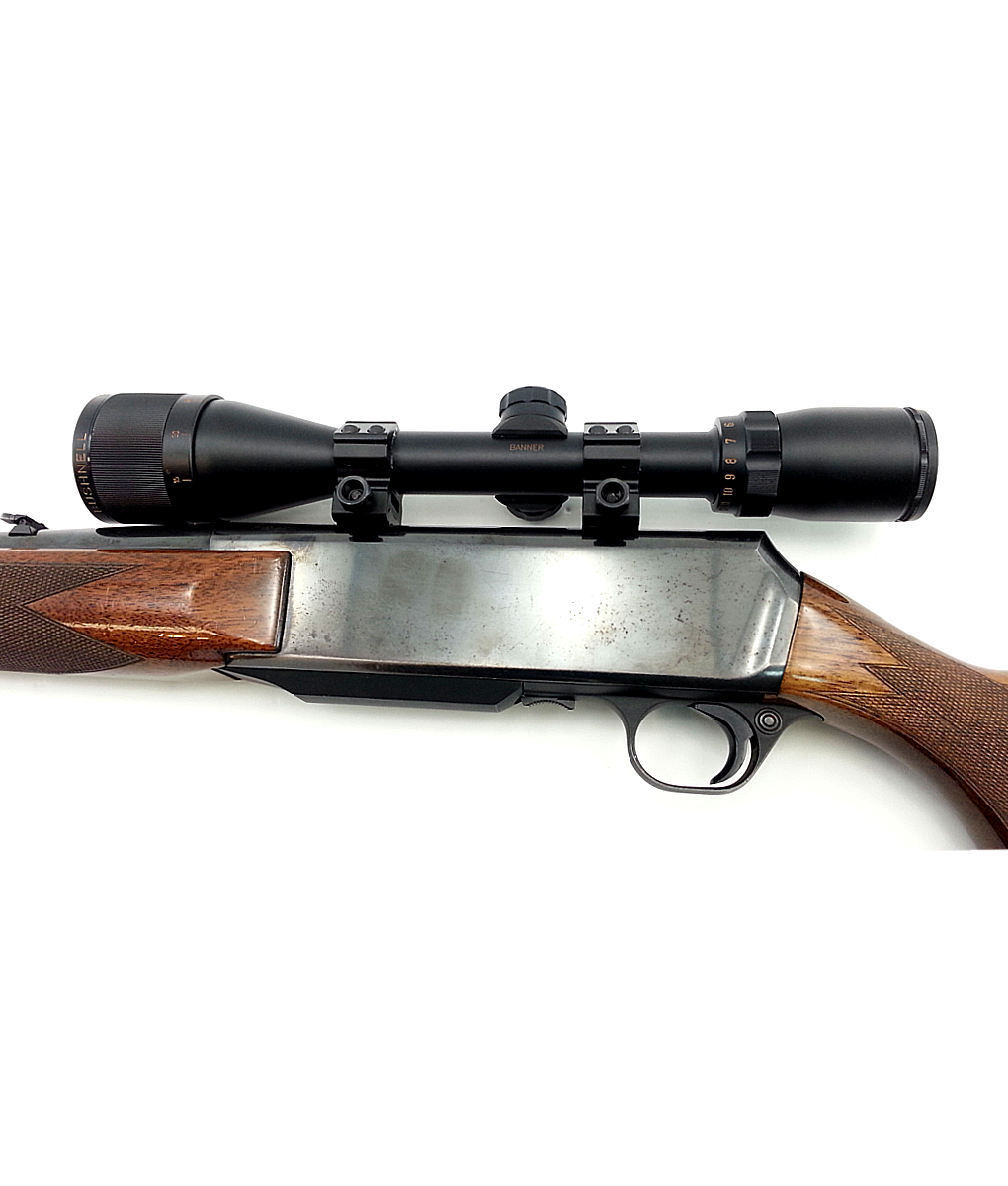 browning bar 30 06 sprg semi automatic rifle used doctor deals