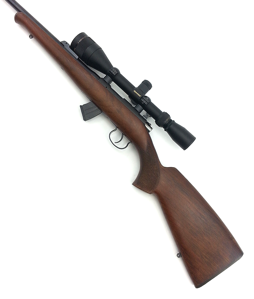Cz rifle deals